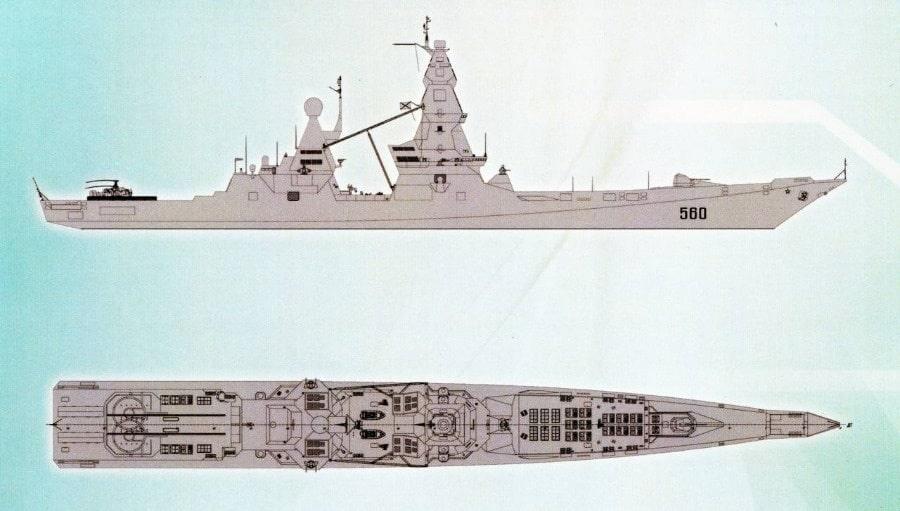 лид1 - naval post- naval news and information