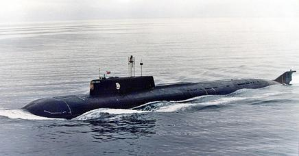 k 141 kursk russian submarine - naval post- naval news and information