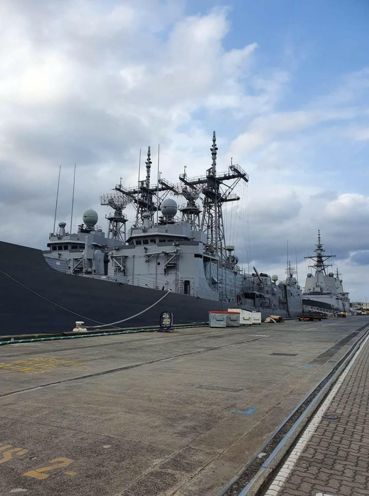 chilean navy 2 - naval post- naval news and information