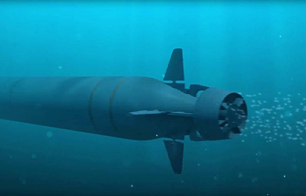 Tests of Russia's Nuclear Research Submarine, Belgorod, to last until the end of 2021