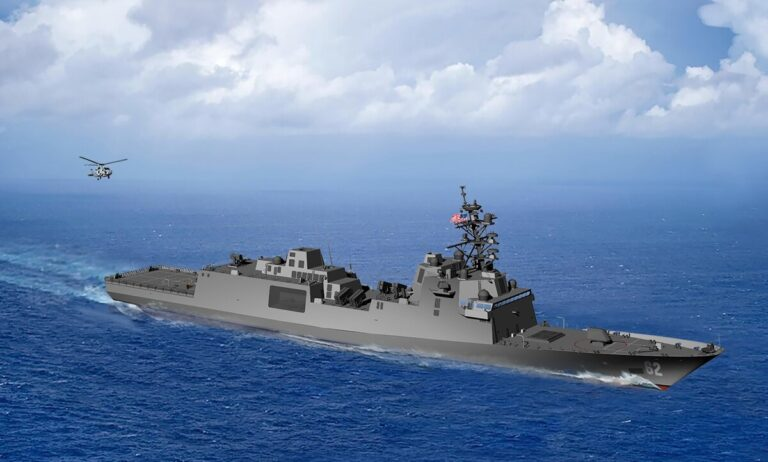 Why did the US Navy choose Fincantieri's FREMM-based frigates instead of a US shipbuilding company?