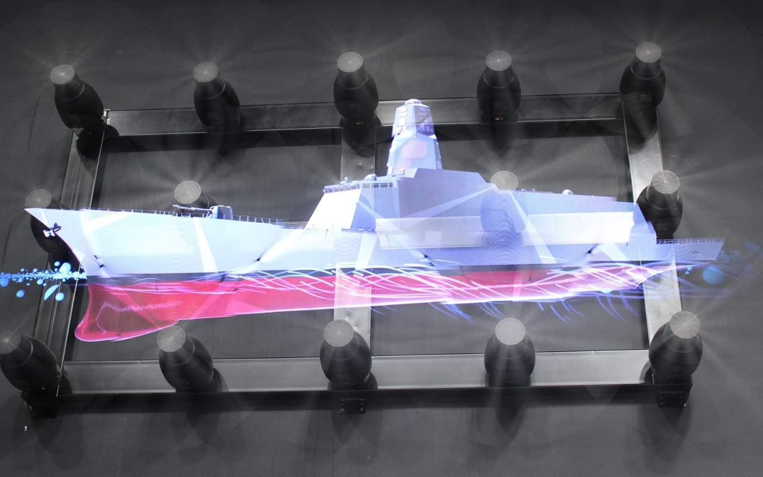 Korean Defence Agency announces the bidding for the next generation destroyer (KDDX)