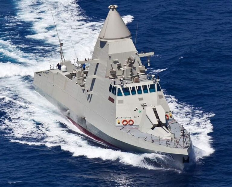 Italy-Egypt to sign mega defense deal soon