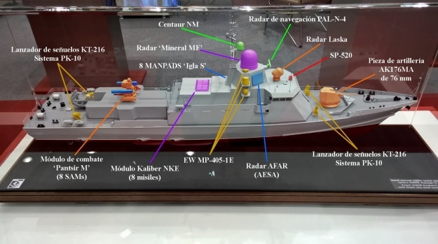 karakurt infographic - naval post- naval news and information