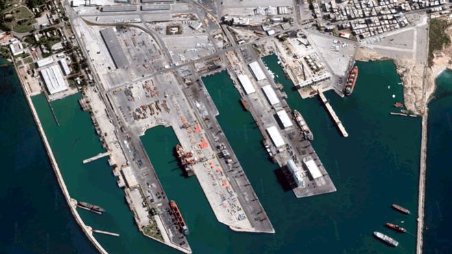 tartus naval base - naval post- naval news and information