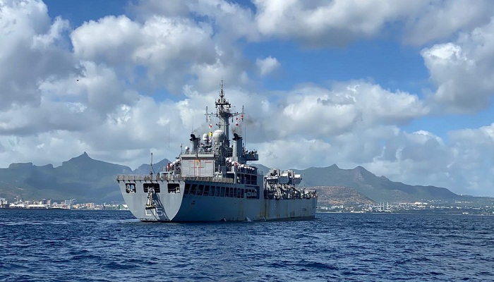 India continues to make medical assistance island nations in the Eastern Indian Ocean