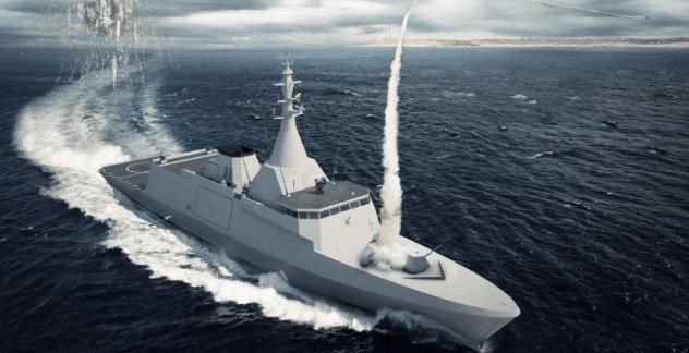 Spain officially joins European Patrol Corvette (EPC) program