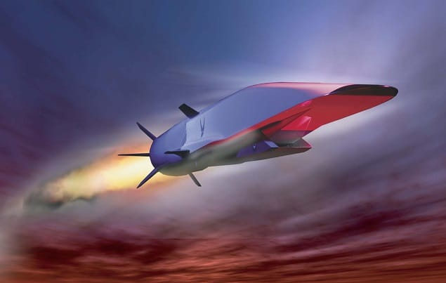 Hypersonic Weapons (Part-1):  What is Hypersonic Weapon? What makes these missiles nightmare? Why it is hard to detect the Hypersonic Weapons?