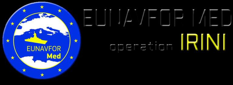 EU released the Fact Sheet of Operation IRINI