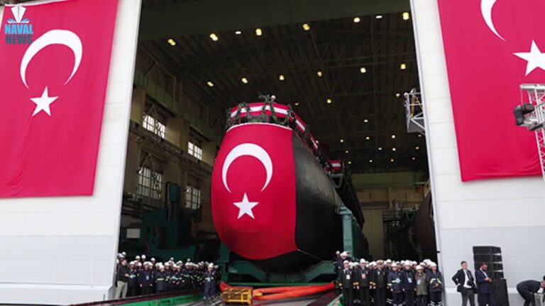 The Rise of Turkish Defense Industry. What lies behind the Turkish Defense Industry's Success Story?