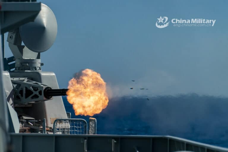 PLA to conduct military exercises in waters off  Paracel (Xisha) Islands