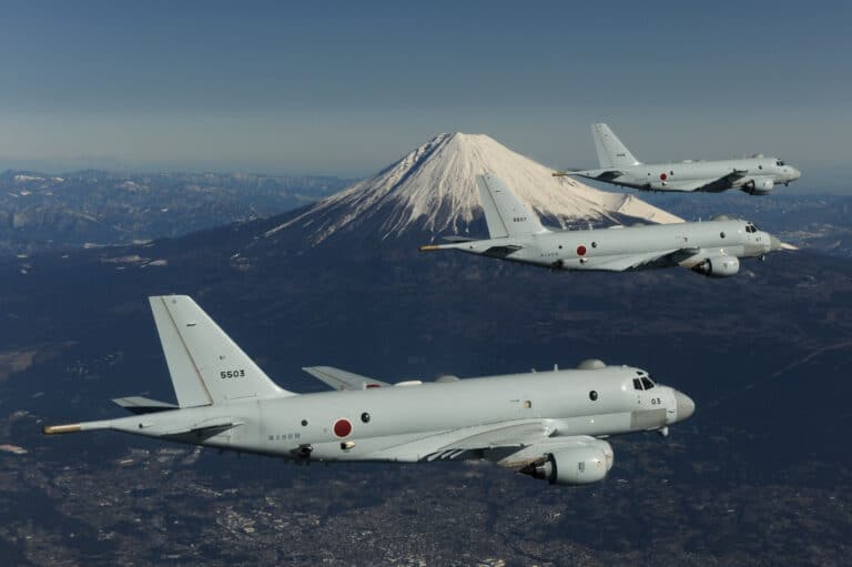 Japan detects foreign submarine passing near Amami-Oshima