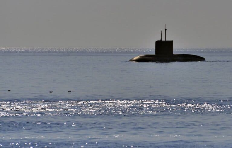 Russian Design Bureau Completes Study on Autonomous Submarine Simulator Surrogat