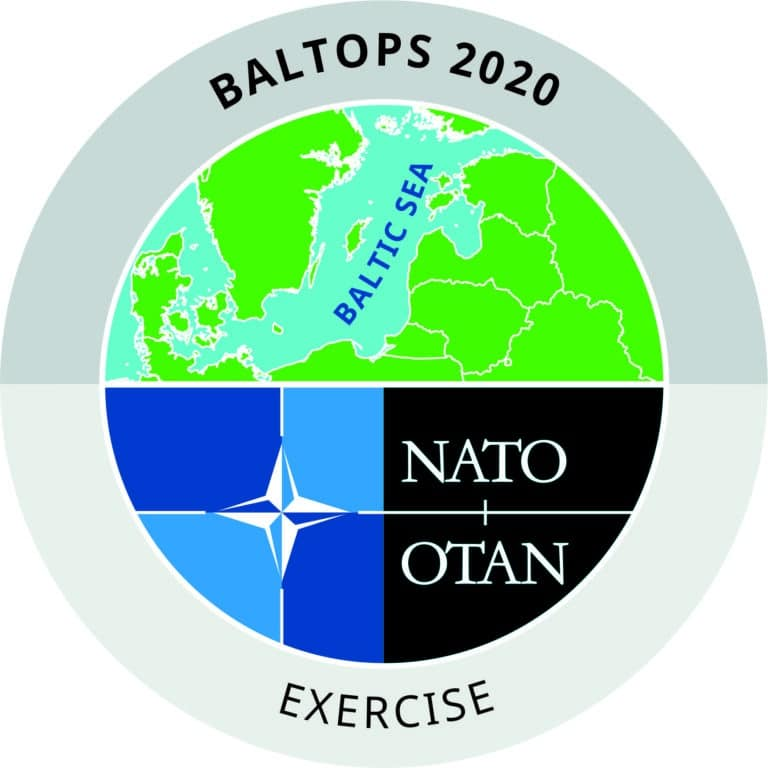 BALTOPS 2020 kicks off with the participation of 19 nations