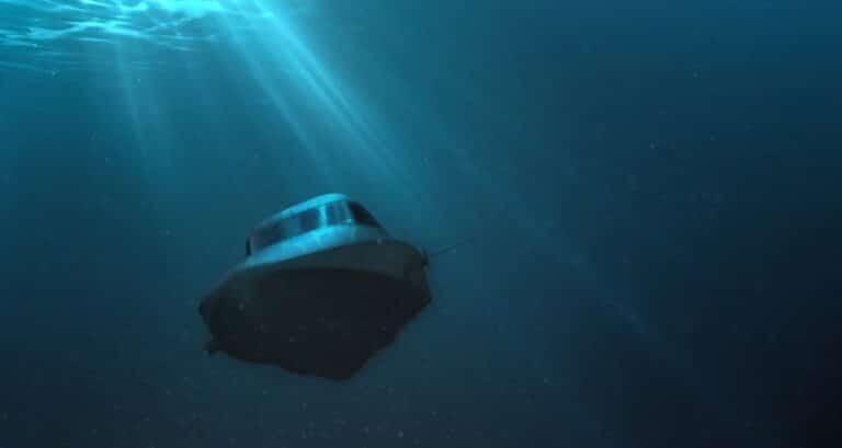 Sonardyne's Vigilant Sonar design is chosen for the Diver Delivery Unit of SubSea Craft