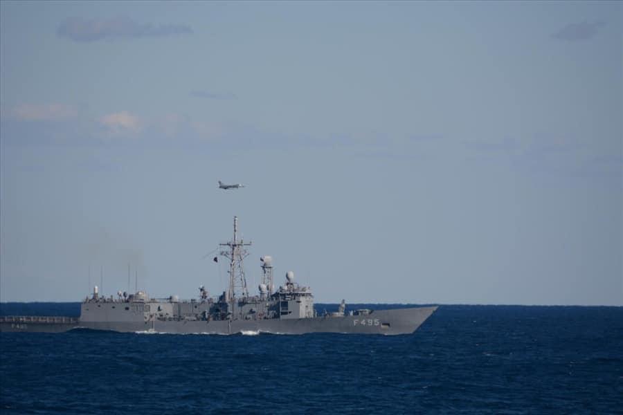 tcg gedi̇z 2 - naval post- naval news and information