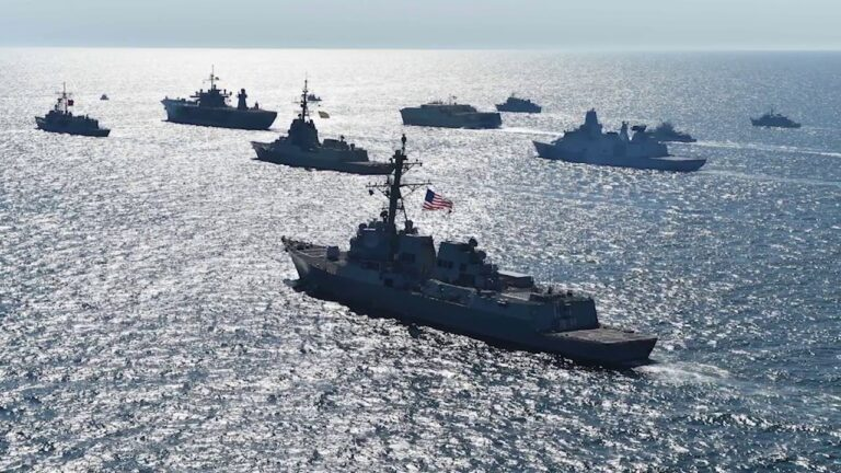 BALTOPS-2020 exercise to commence next week