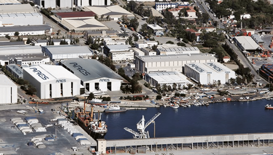 ares facility - naval post- naval news and information
