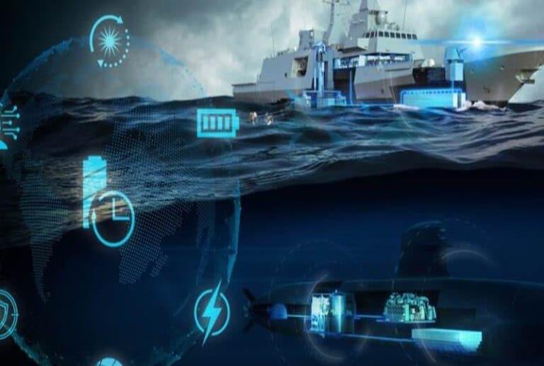 EDA selects PILUM consortium to lead research of Electromagnetic Railgun project