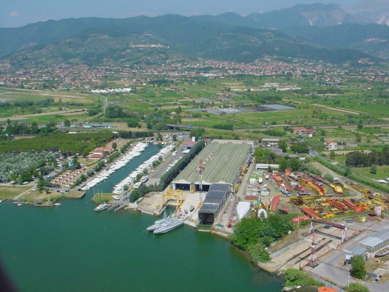 Leonardo and Intermarine signed an agreement for a strategic alliance in the naval sector