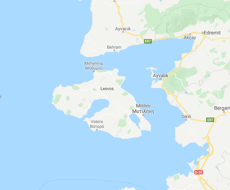 lesbos - naval post- naval news and information