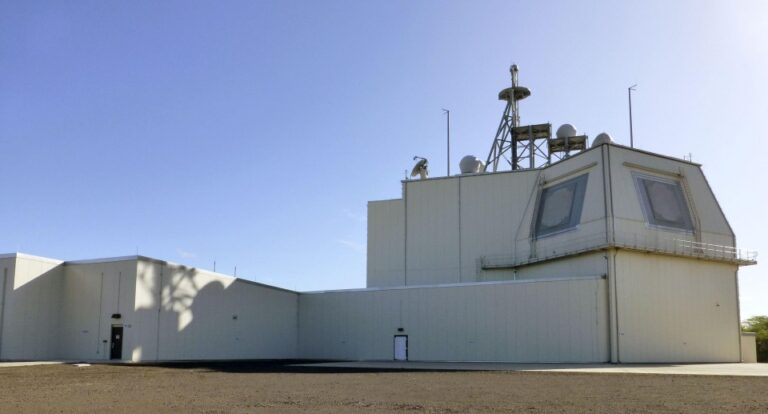 Japan to cancel plans of deploying Aegis Ashore Systems
