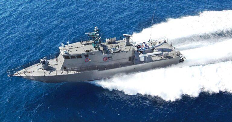 Philippine Navy looks forward to procuring Israeli-made patrol boats