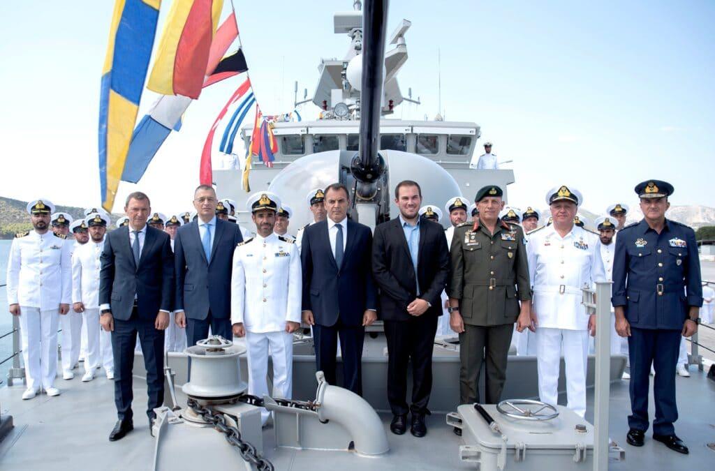 karathansis - naval post- naval news and information