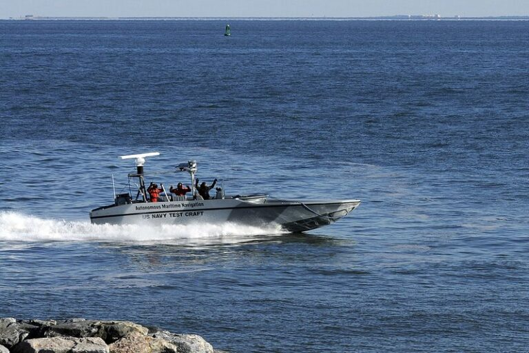 L3Harris to build MUSV prototype for the U.S. Navy