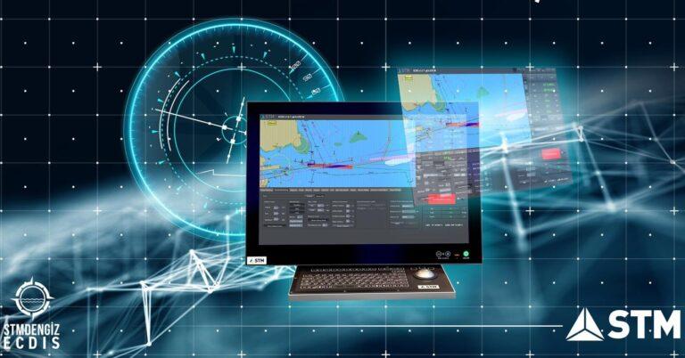 STM Defence develops Turkey's first internationally-approved ECDIS