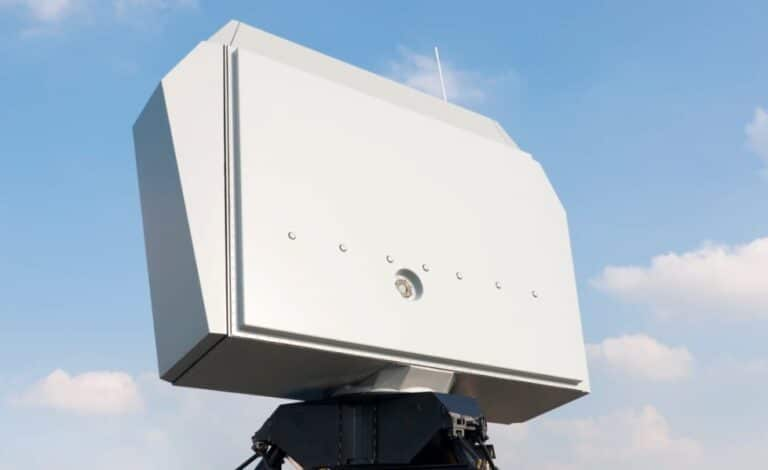Thales to provide high-tech radars for the Royal Netherlands Navy