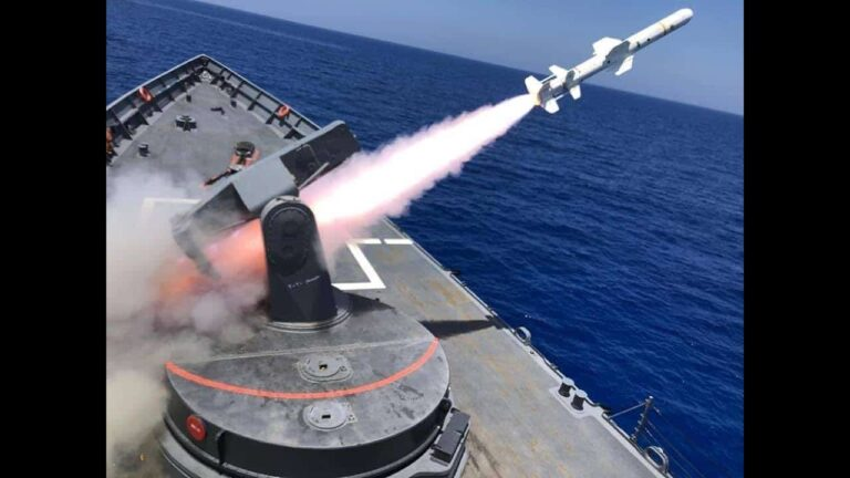 Egypt conducts large scale exercise HASM-2020