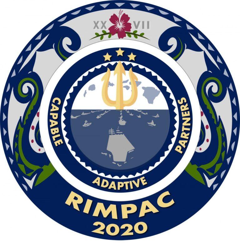 RIMPAC 2020 multinational exercise kicks off