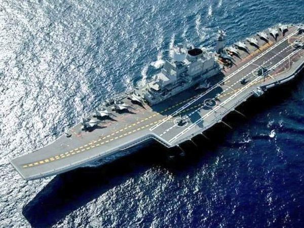 Indian Navy to urgently procure 10 shipborne drones