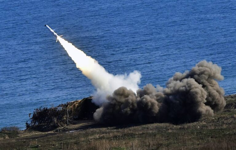 Russia holds missile firings with coastal systems at Kavkaz 2020 exercise