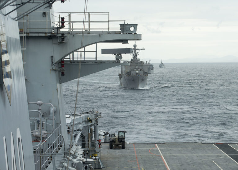 US 4th Fleet and Ecuador Navy prepare for annual UNITAS exercise
