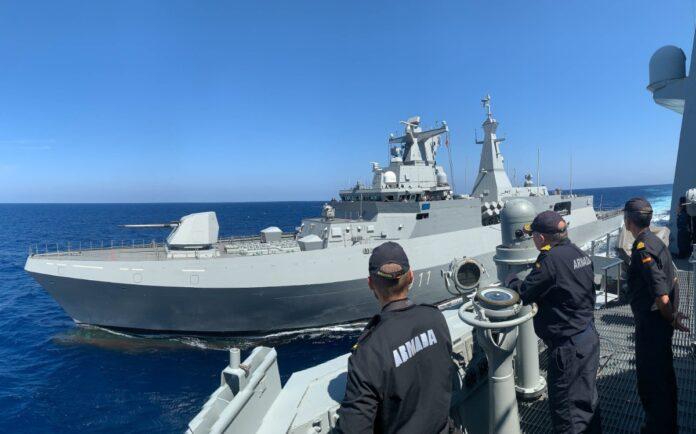 Algerian Navy