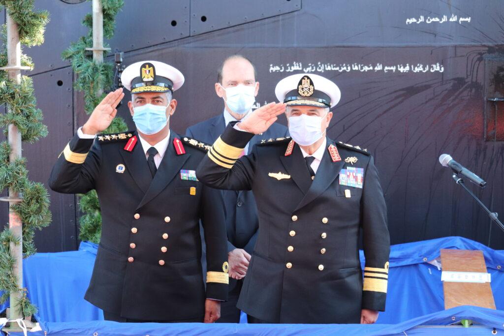 taufzeremonie - naval post- naval news and information