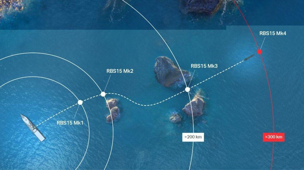 rbs15 range - naval post- naval news and information