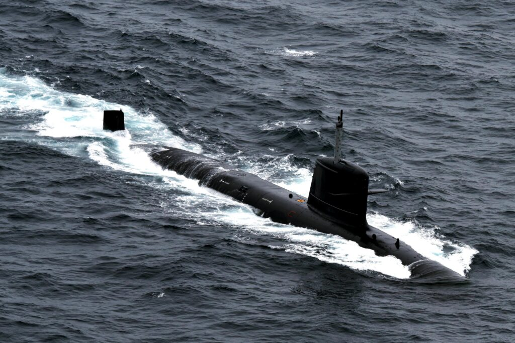 ins khanderi at sea - naval post- naval news and information