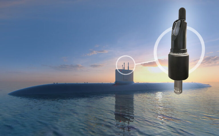 IAI and Hendsoldt to collaborate to develop ICS System for submarines