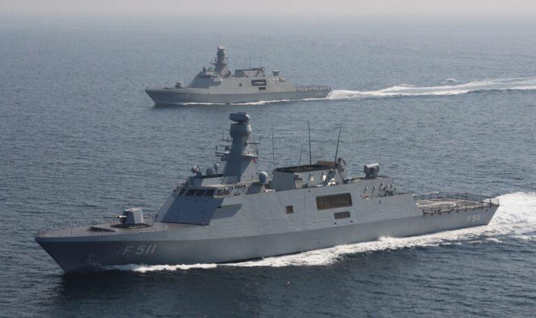 GE to supply gas turbines for Pakistan's MILGEM class corvettes
