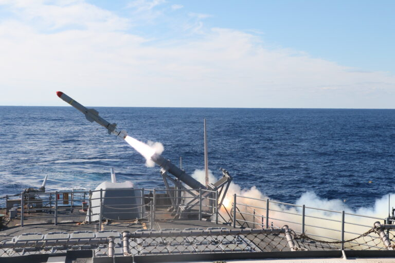 US State Department to allow the sale of hundreds of anti-ship missiles to Taiwan