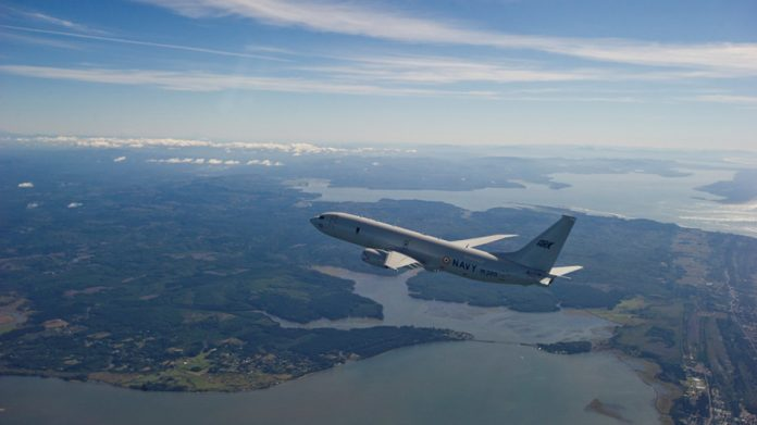 Boeing delivers 9th P-8I MPA to Indian Navy