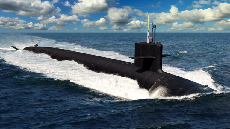 General Dynamics seals a huge contract for Columbia-class submarines