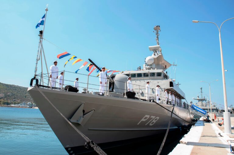 Hellenic Navy to procure a large number of RAM Block 2 missiles