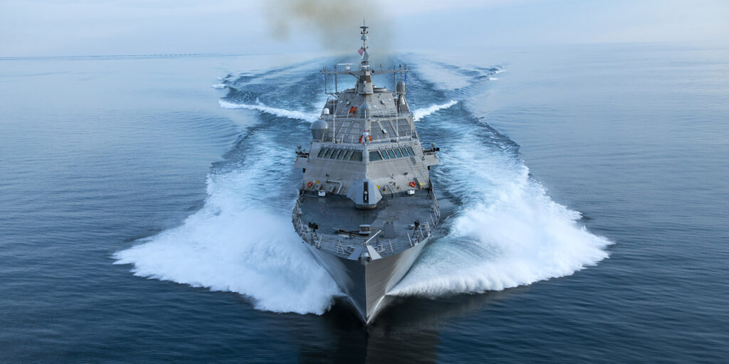 lcs 13 the uss wichita - naval post- naval news and information