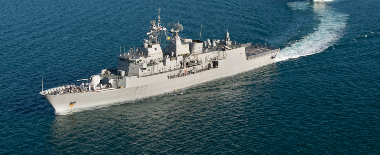 New Zealand and U.S. Navies conduct operations in the Eastern Pacific