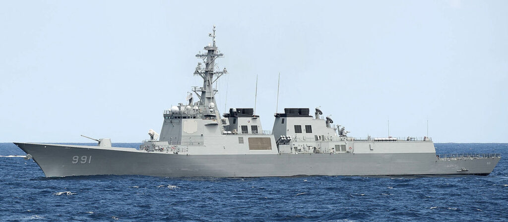 1280px roks sejong the great ddg 991 broadside view - naval post- naval news and information