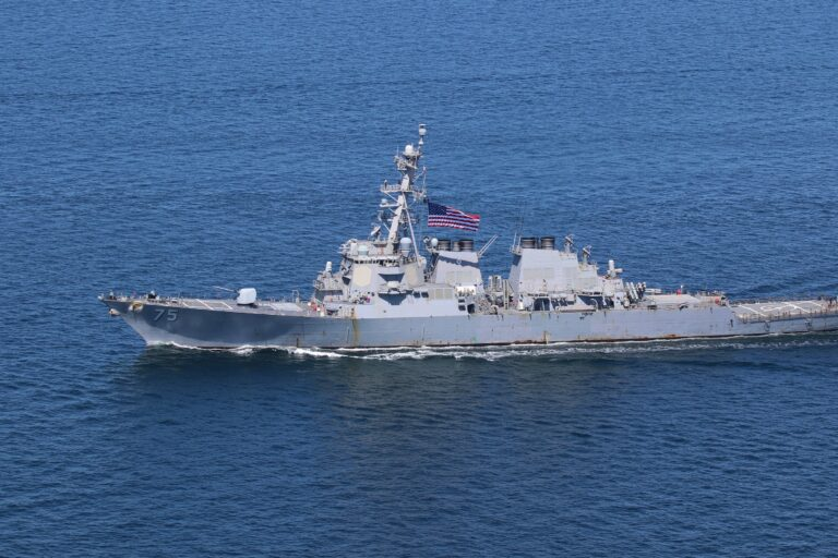 U.S. Navy Conducts interoperability activities with NATO air assets in the Black Sea